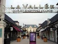la village outlet paris