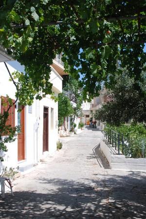 Апартаменты на Крите -на-Крите