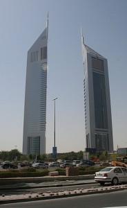В Эмираты с ребенком