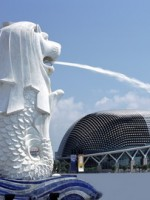 как провести время в сингапуре