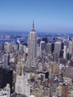 Время в Нью-Йорке