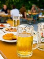 пивные Мюнхена