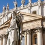 Святые в Риме