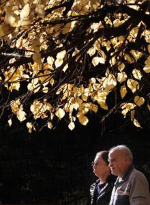 Бархатная осень в Болгарии