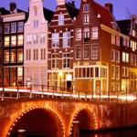 амстердам столица какой страны