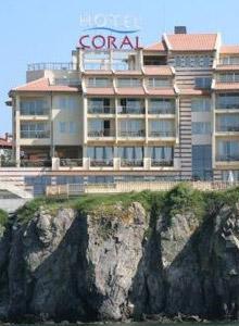 Созополь, отель Корал – а, который из них ваш?