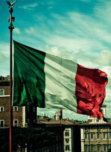 В погоне за «итальянским» евро