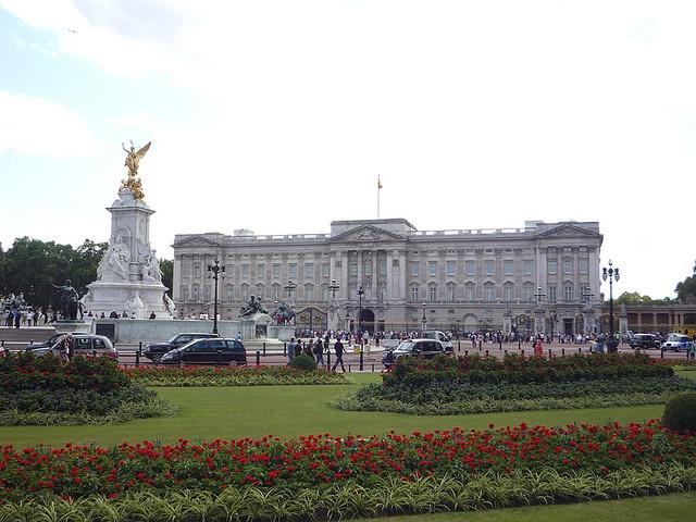 Становление и распад Британской империи