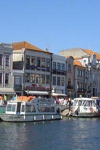 Достопримечательности Португалии. Авейру, Коимбра и другое