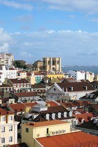 Достопримечательности Португалии. Лиссабон