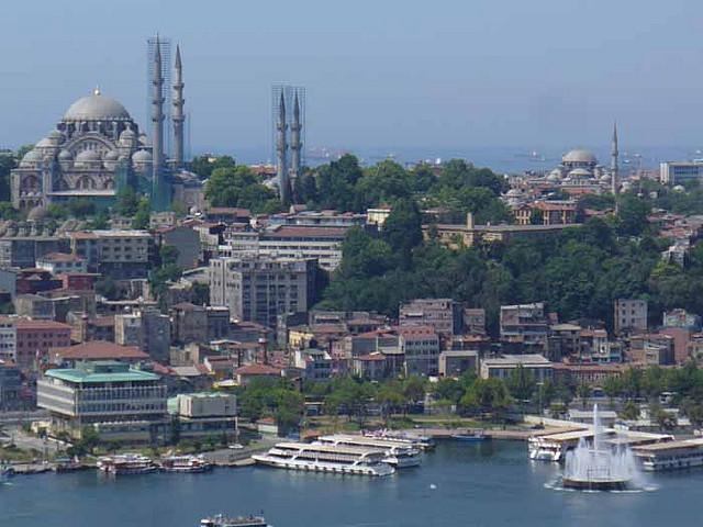 Некоторые особенности Турции, о которых стоит помнить