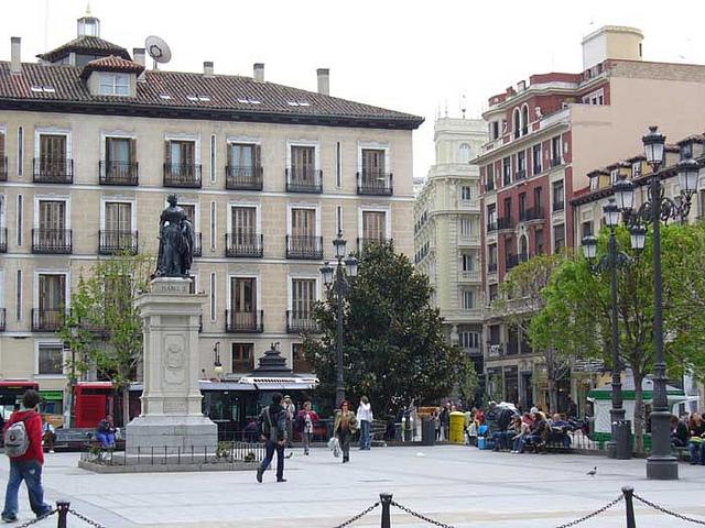Достопримечательности Испании замки, дворцы и цитадели