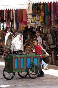 Израиль. Экономика. Уклад жизни