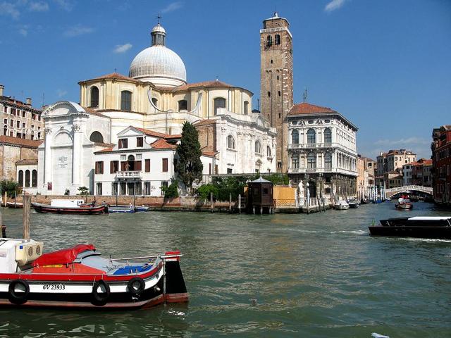 Как и на чем можно добраться до Венеции