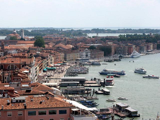 Какая она, Венеция в картинках