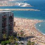 Испания. Столица Каталонии — Барселона