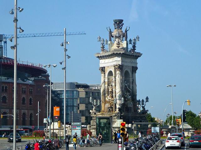 Испания – центр и Старый город
