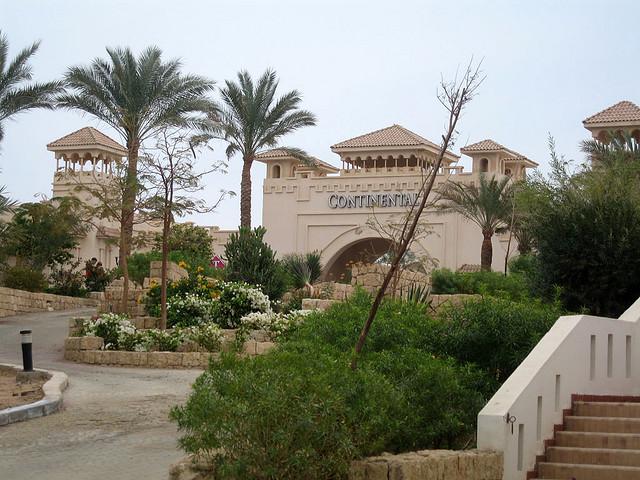 Экскурсии из Шарма в Израиль