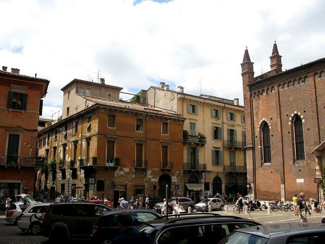 Какие народности живут в Италии
