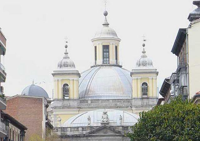 Достопримечательности Мадрида – музеи, монастыри и храмы
