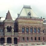 Сайт Посольства Франции в Москве
