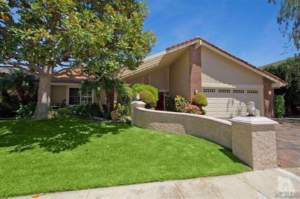 Купить дом в Лос Анджелесе