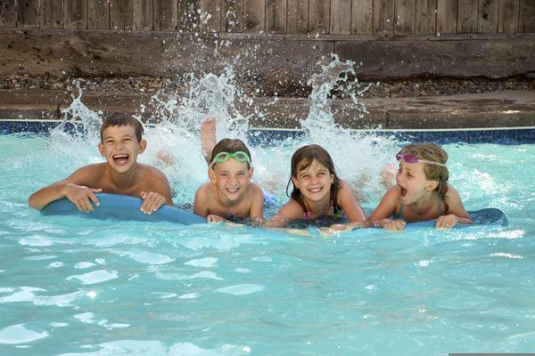 Как организовать хороший отдых с детьми на Тенерифе