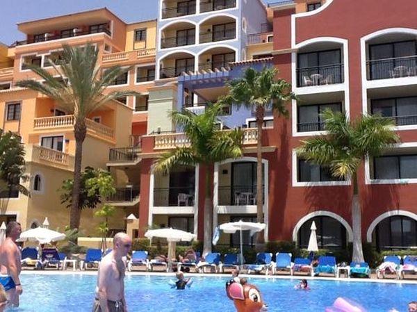 Как выбрать отель на Тенерифе?