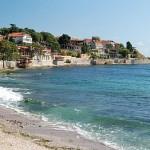 детский отдых на Черном море