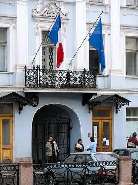 Путешествие из Петербурга в Париж