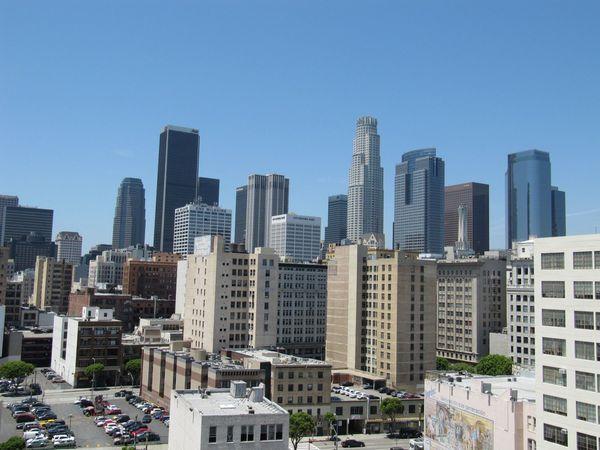 купить недвижимость в Лос Анджелесе