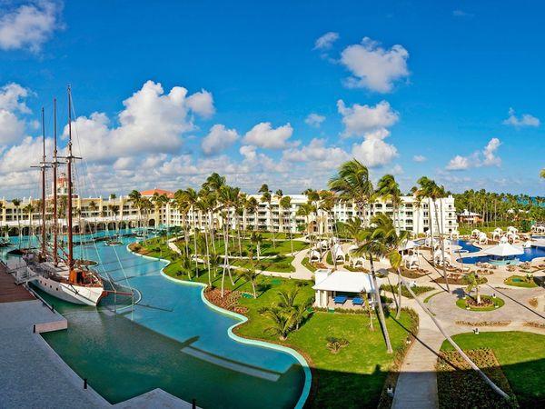 Какой отель выбрать в Доминикане