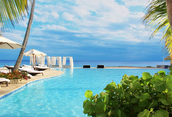 Плюсы и минусы отдыха в Доминикане в феврале