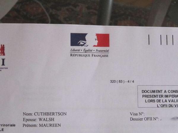 Во Францию – со спонсорской поддержкой