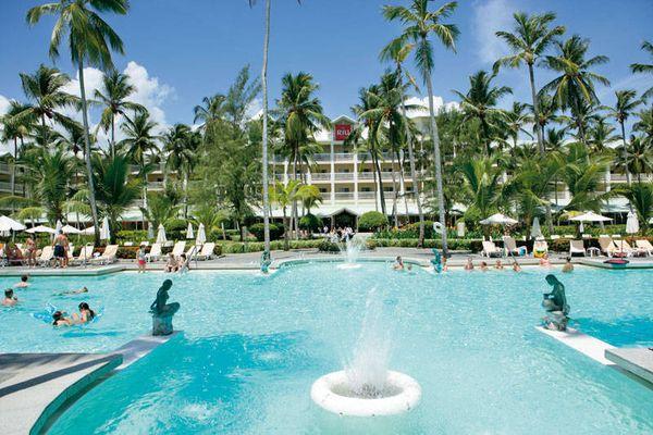 Цена отдыха в Доминикане