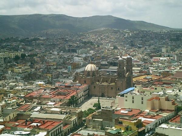 Города в Мексике, которые стоит посетить