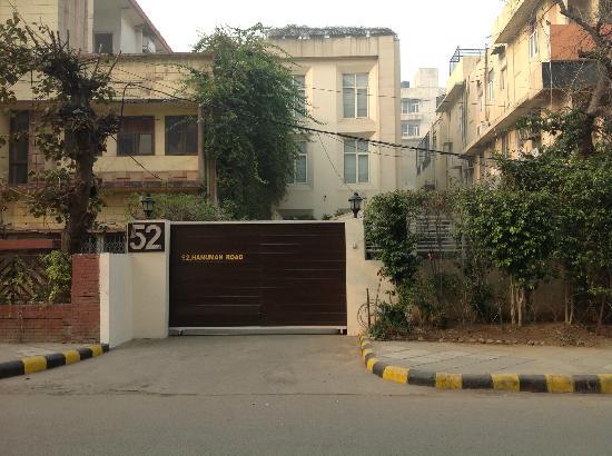 Как снять хорошую квартиру в Дели