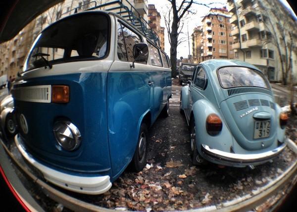 машины из Эстонии