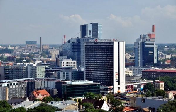 Выгодно ли иметь бизнес в Эстонии?
