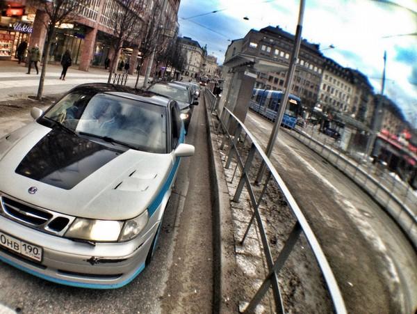Если вы собрались на автомобиле в Эстонию