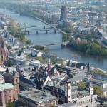 центр Франкфурта