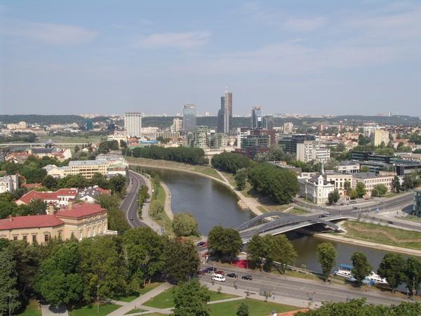 Разноплановый отдых в Литве