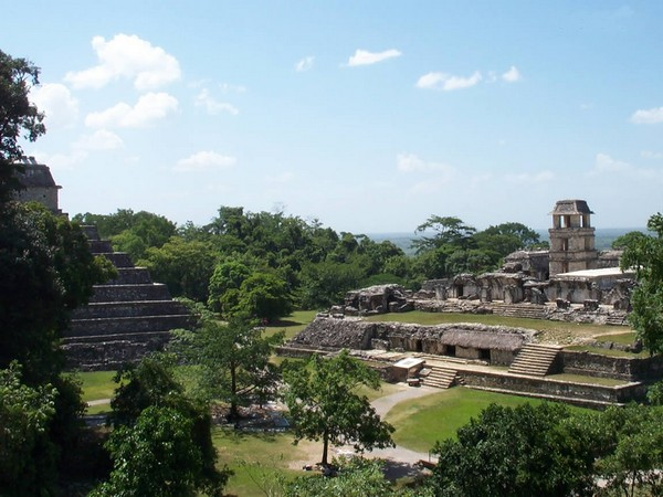 Мексика в августе — лучшее время для экскурсий