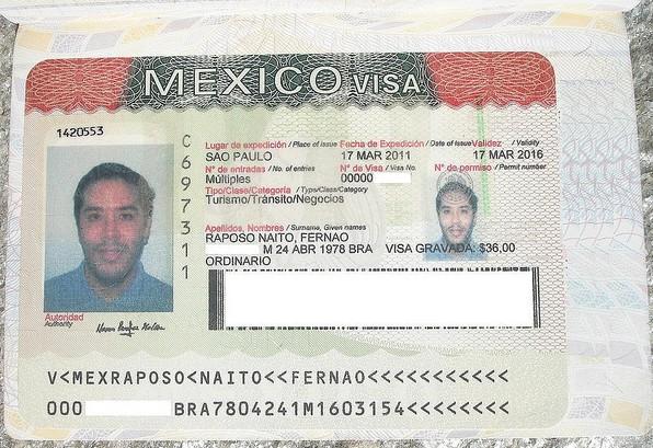Нужна ли россиянам виза в Мексику?