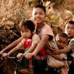 Люди Таиланда