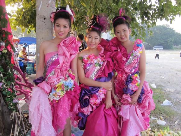 Что делать в Таиланде в феврале?