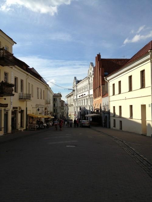 Шины в Литве купить
