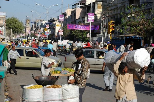 Досуг в Дели