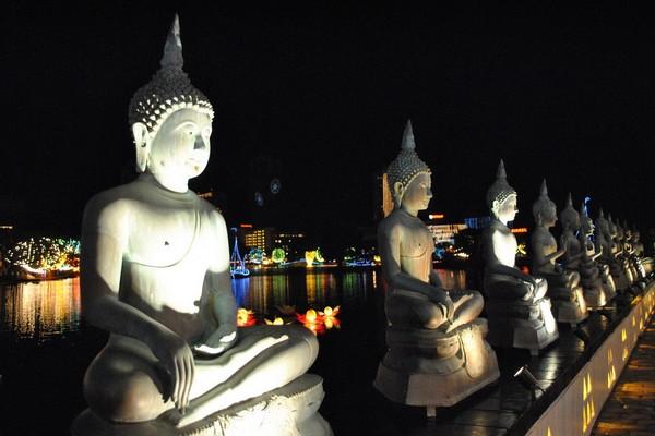 Что делать в Таиланде в марте
