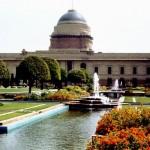 Экскурсии в Дели Президентский Дворец